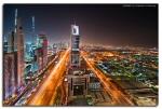 Burj Dubai behind2