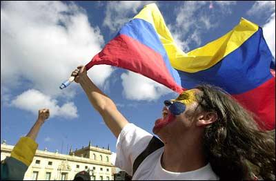 amor a la colombiana